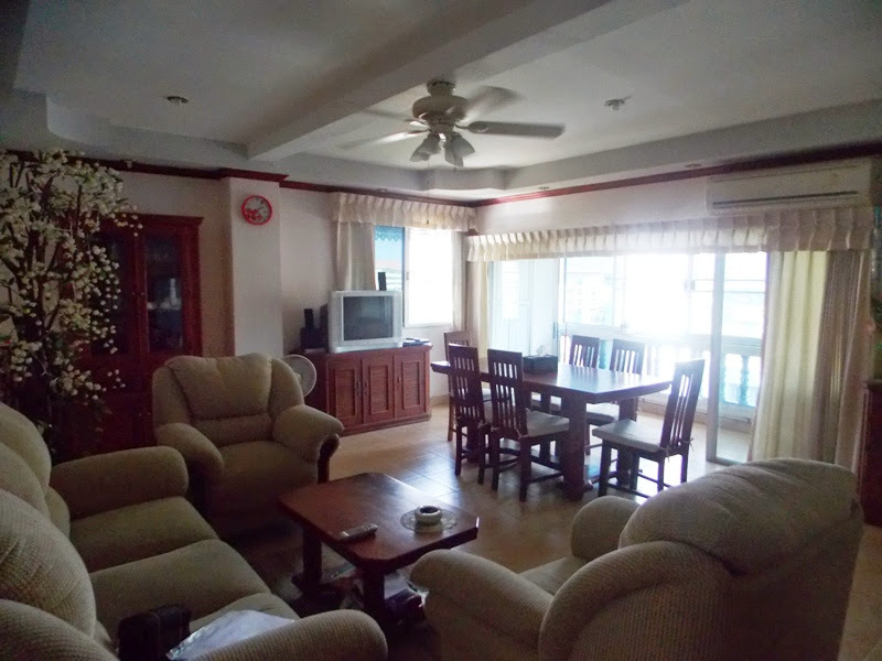 all pattaya condos nice 1 bedroom apartment for sale in